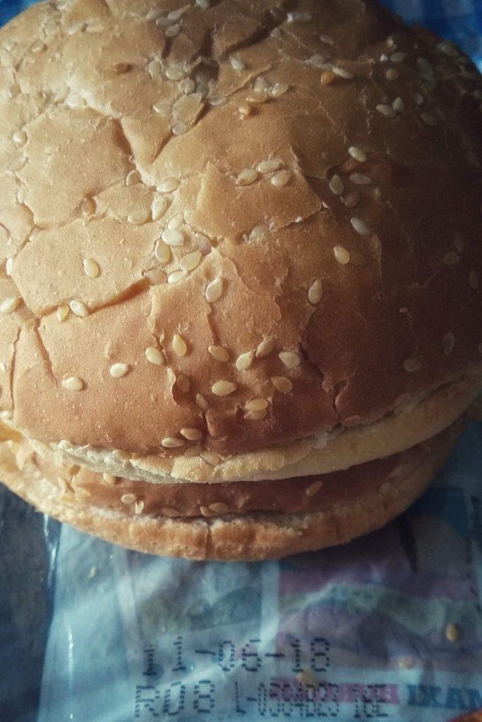 Los aditivos del pan. El panecillo eterno.