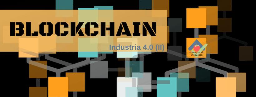 industria 4.0 blockchain